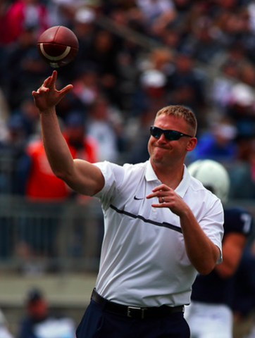 Penn State Football: What To Watch For This Weekend During The Blue White Game